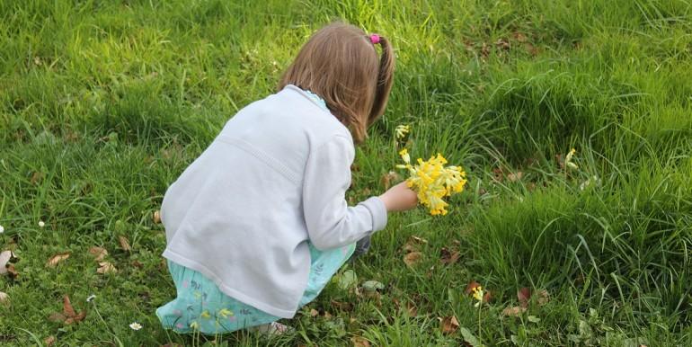 Attelages un joli bouquet pour maman