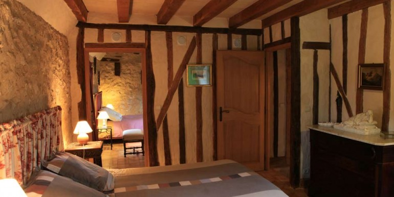 Girauriere-chambres