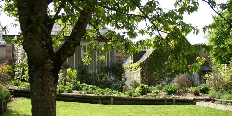 Maison du Jardinier l'orangerie