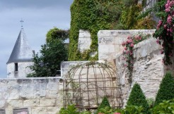 Le jardin clos de la closerie