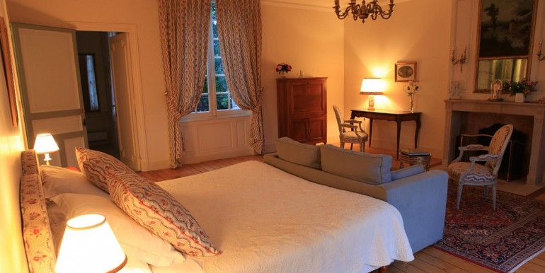 Grand Bouchet chambre Les Baigneuses