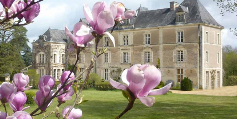 Chambiers-chateau
