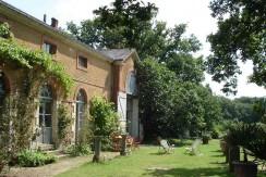 Château de Chambiers – L'Orangerie