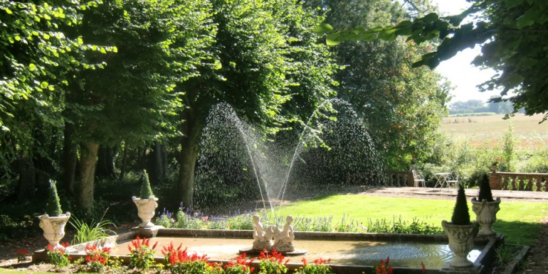 Fontaine-